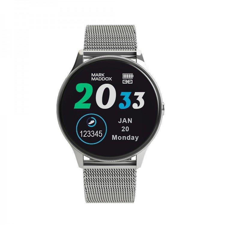 Smartwatch Mark Maddox MS1000