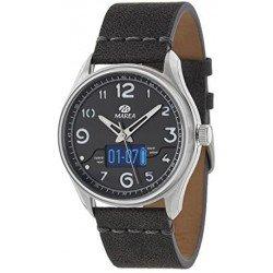 Reloj Híbrido Marea B36141/1 Smartwatch y agujas