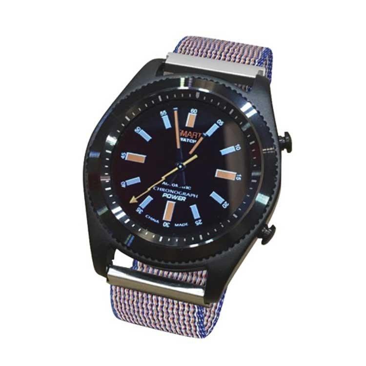 Reloj inteligente Sami WS-2311. Correa de tela.