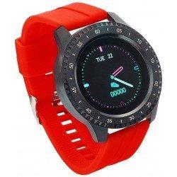 Smartwatch Sami para homens. Pulseira de atividades