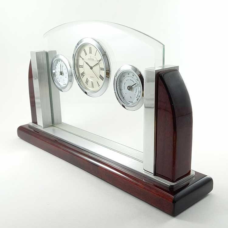 copy of Barómetro de acero inoxidable para exteriores