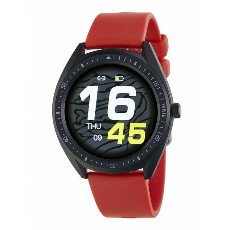 Smartwatch Marea B59003. Bracciale attività.