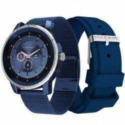 Reloj inteligente Viceroy 41111. Smartwatch de hombre