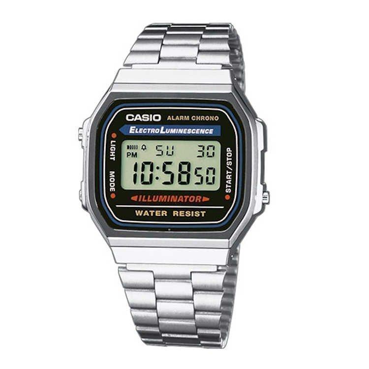 copy of Reloj Casio dorado retro vintage A168WG