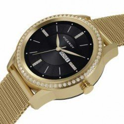 Viceroy 41102 smartwatch for woman in steel.
