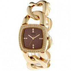 Guess 10103L1 orologio da donna in oro