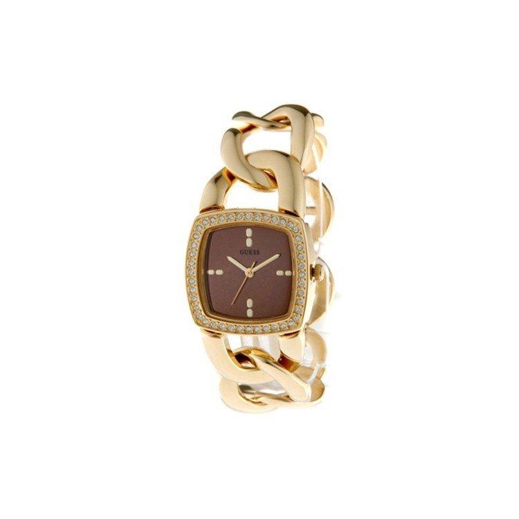 Reloj de mujer Guess 10103L1 dorado