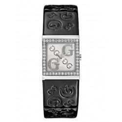 Reloj de señora Guess 75000L3 correa cuero.