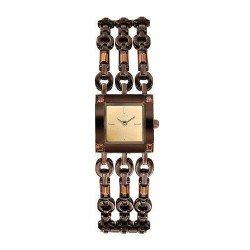 Reloj de mujer Guess 12556L1 pavonado