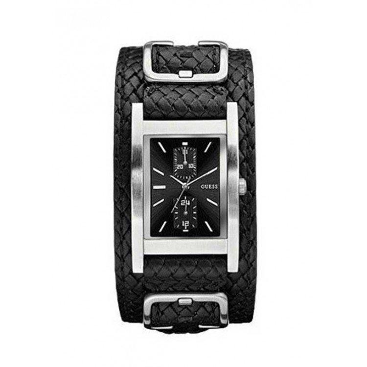 Reloj unisex Guess 85553G2 con sudadera negra