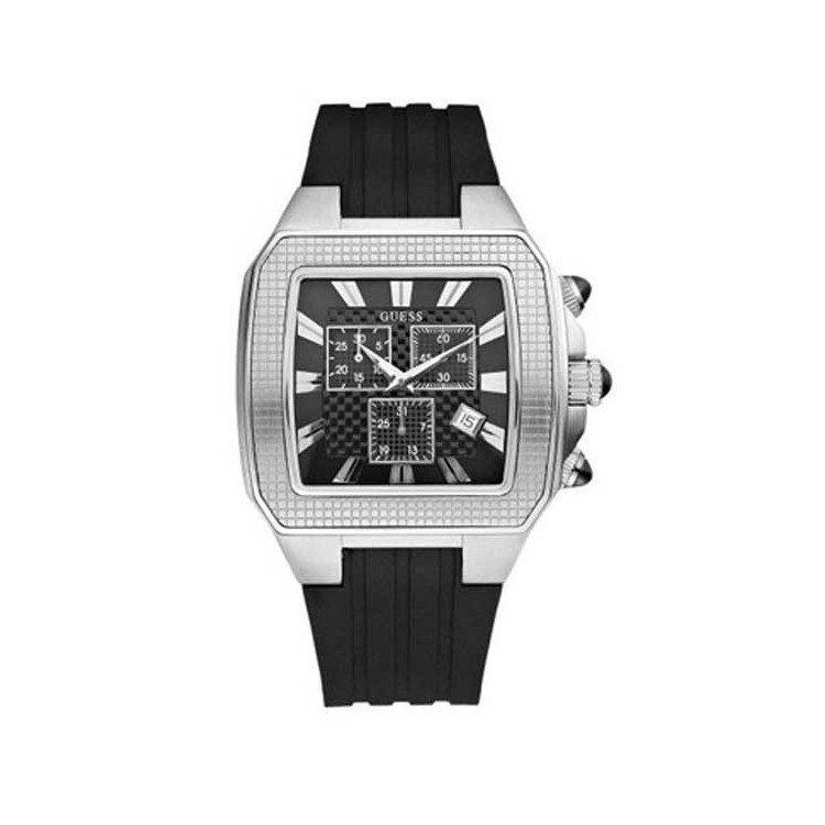 Reloj cronógrafo de hombre Guess 18536G1