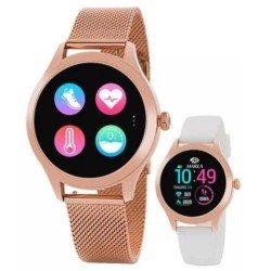 Smartwatch Marea B59005. Ciclo menstrual.
