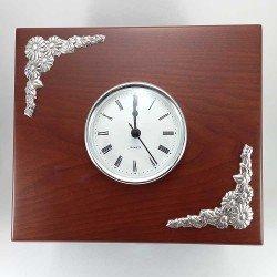 copy of Joyero de cuero mixto para relojes y joyas