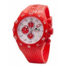 Reloj cronógrafo Lotus 15730J Champions