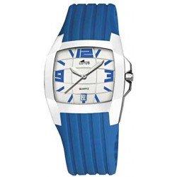 Reloj de hombre Lotus Shiny 15318-4
