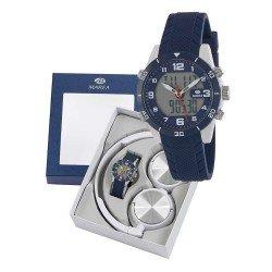 copy of Pack reloj de comunión de niño Marea B41262/2