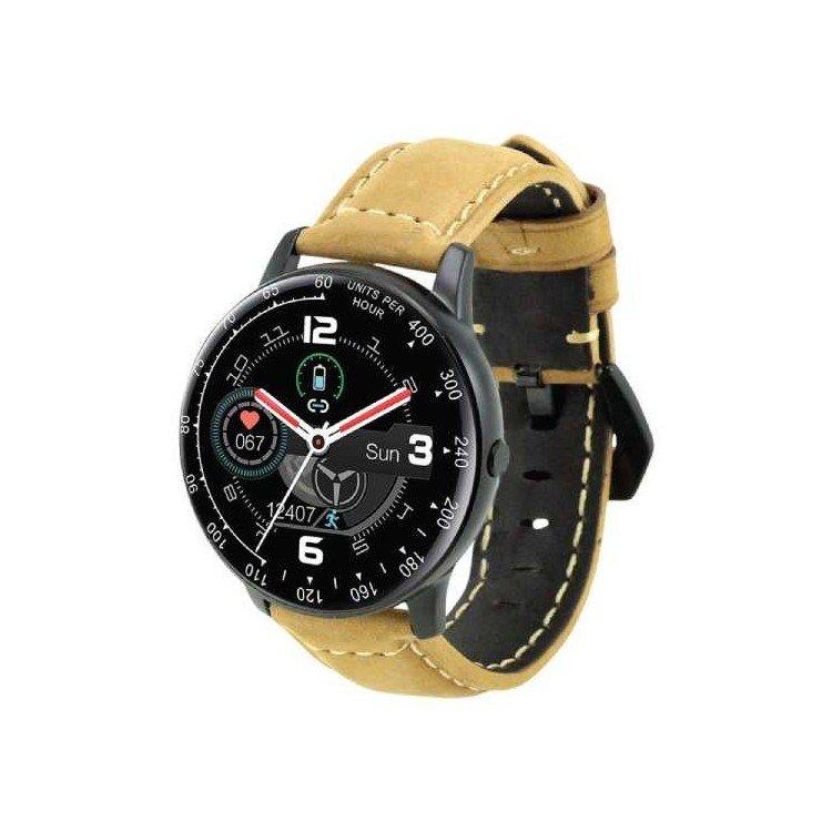 Smartwatch Sami 2351. Reloj de aviador.