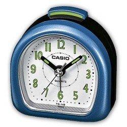 copy of Despertador de repetición Casio TQ-218. Brilla en oscuridad.