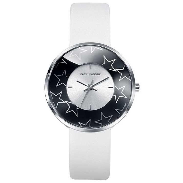 copy of Reloj de mujer Mark Maddox MC7112-97. Correa de serpiente
