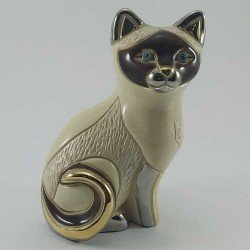 copy of Elefante de cerámica artesanal. DeRosa Rinconada