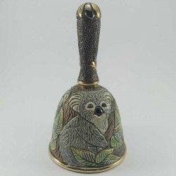 copy of Campana de cerámica aretesanal, hecha a mano por DeRosa Rinconada