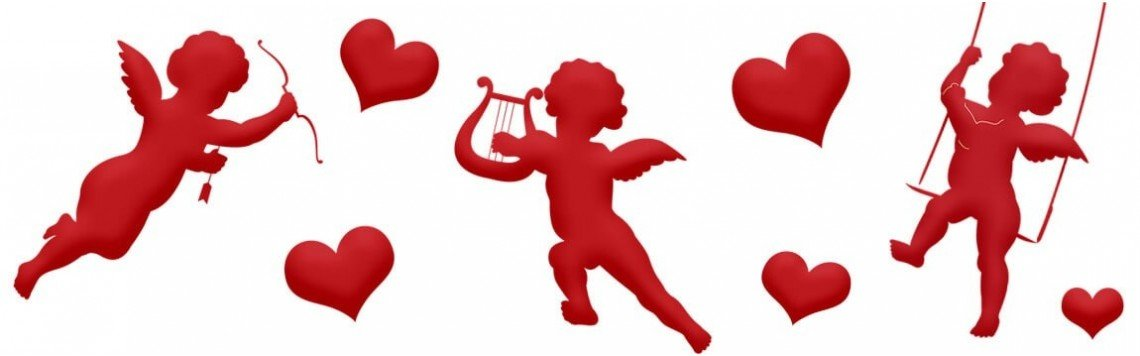Original ideas to give on Valentine's Day, Valentine's Day