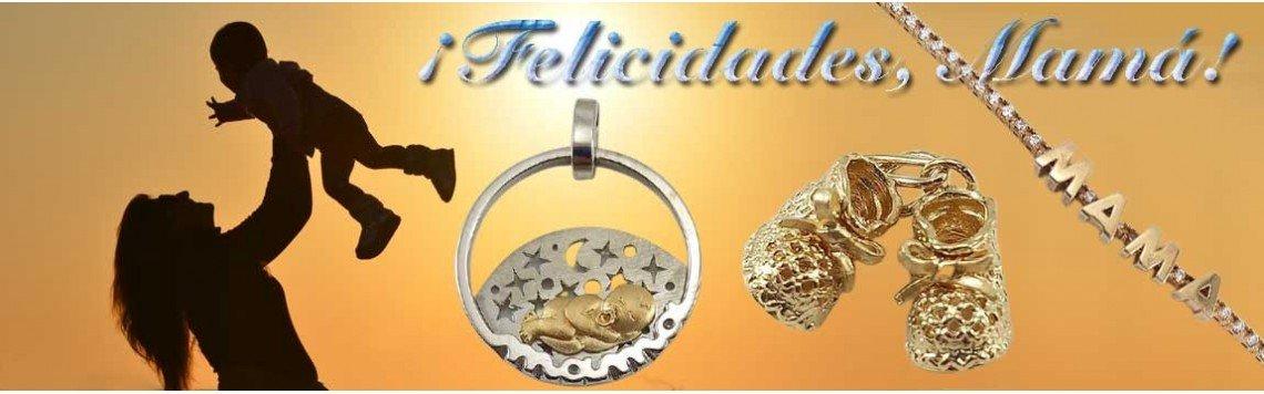 Idéias para presentes de joias originais para o dia das mães