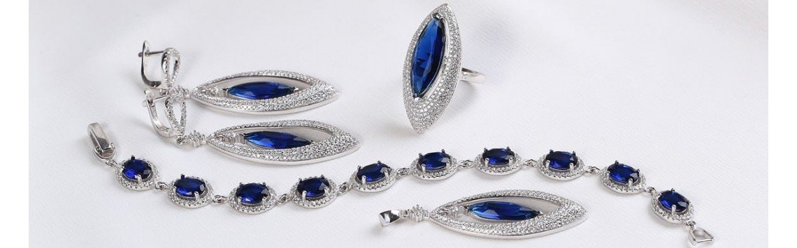 Fine 925 sterling silver jewelry. Handmade jewelery for women and men.