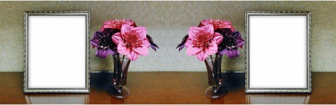 Einzel-, Doppel- oder Mehrfachbilderrahmen. Bilderrahmen für Kinder