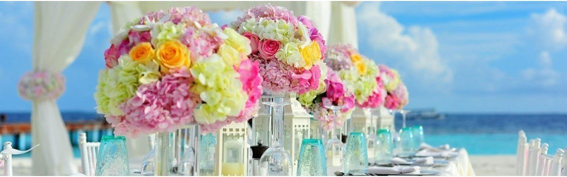 Geschenk für Veranstaltungen: Hochzeit, Taufe, Kommunion, Valentinstag, Muttertag