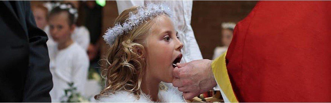 Des idées originales et personnalisées à donner lors de la communion