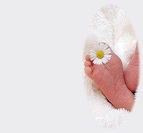 Present Baby